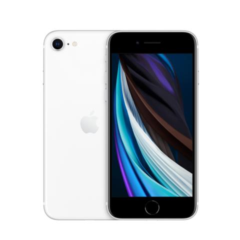 Iphone SE 2020-Bijela-24 mjeseca-64 GB-3 GB